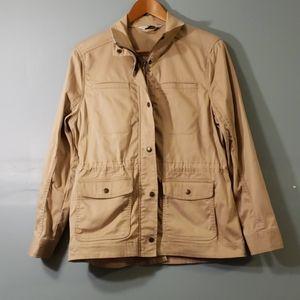 LL BEAN jacket for women's SZ small